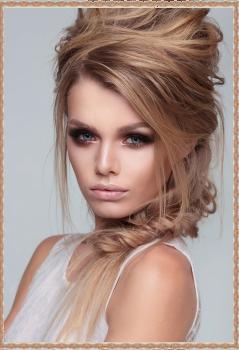 Матовая помада макияж выпускной