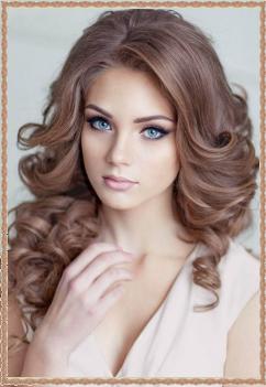 самый красивый макияж